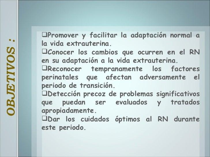 Cuidados de Enfermería al recién nacido normal