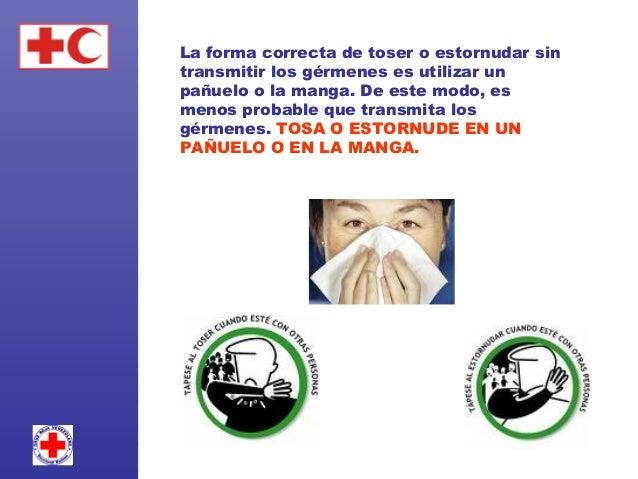¡¡...No entre en pánico¡¡...No entre en pánico ....!!....!! La situación epidemiológica es controlable en la medida que se...