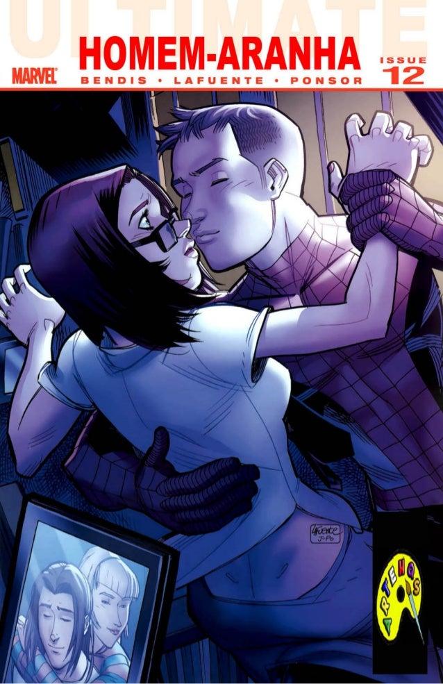Ultimate.comics.homem.aranha#12.hq.br.arte h qs