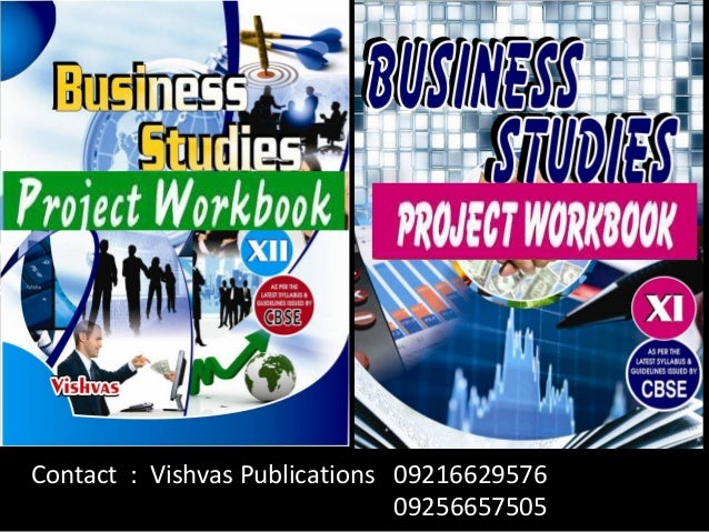 case study in business studies class 12