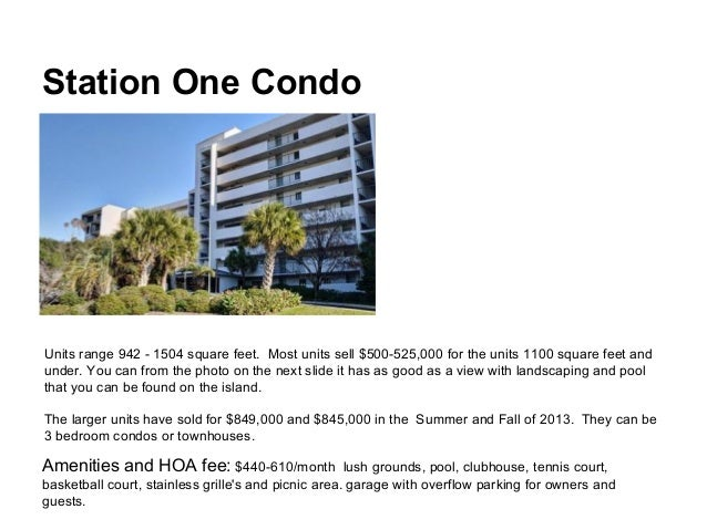 Wrightsville Beach Condos For Sale