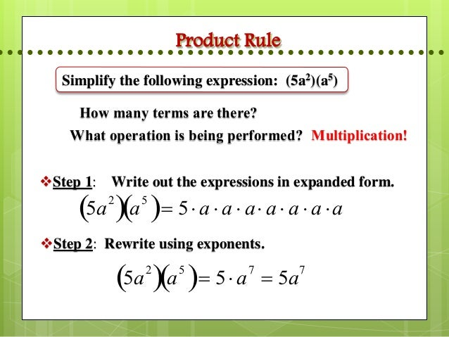Ultimate Guide Monomials Exponents