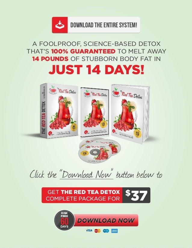 Food Matters Detox And Rejuvenation Guide Ebook