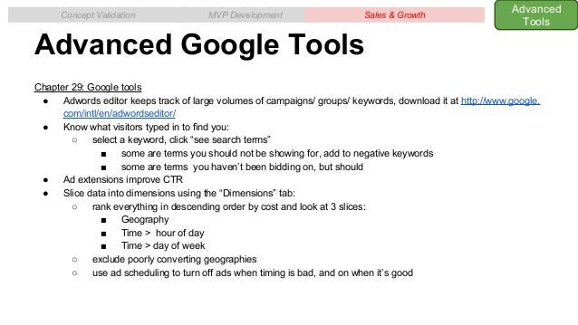 The Ultimate Guide to Google Adwords: Book Review - Non ...