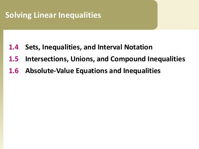Write an absolute value equation that has the given solutions 1 and 5