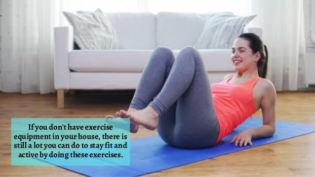 You should aim for at least 30 minutes of cardiovascular exercise each day plus strength training at least twice a week.