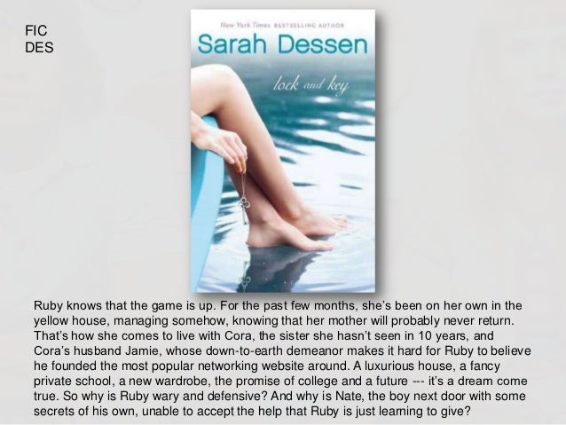 Ultimate Teen Reading List 13