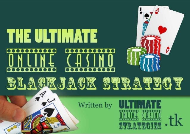Online casinos strategy guide how to bet casino