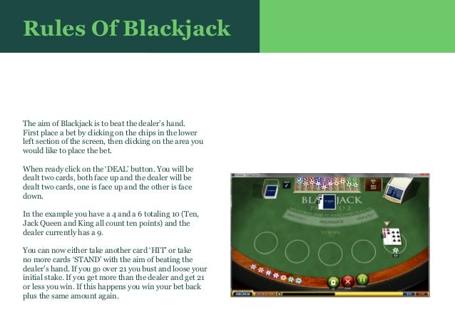blackjack online casino king com einloggen