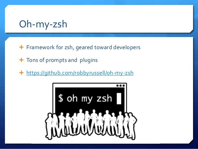 Github Zsh Plugins