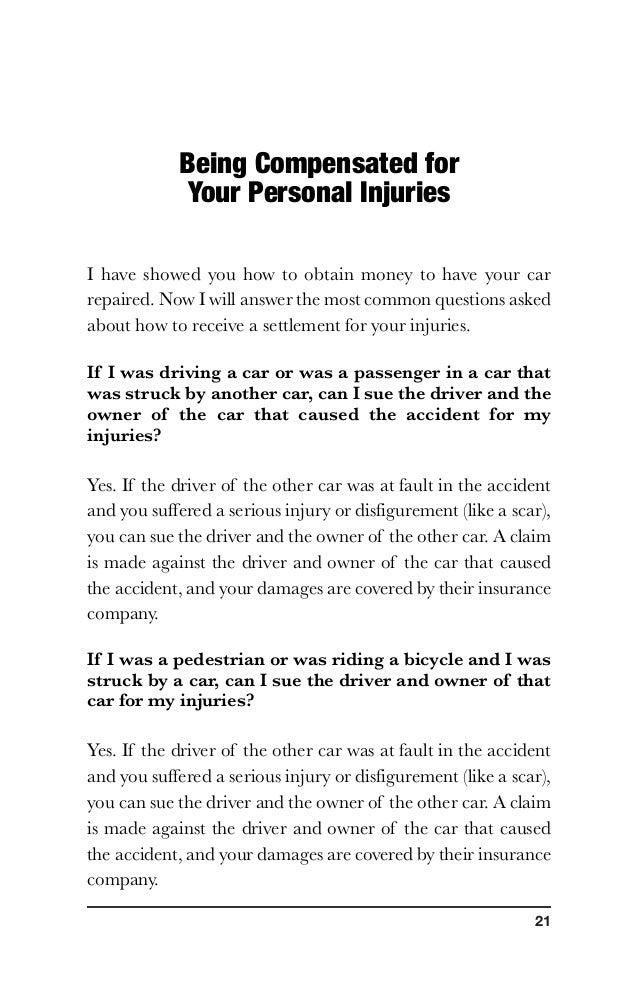 Best Car Insurance Michigan When Filing Claim