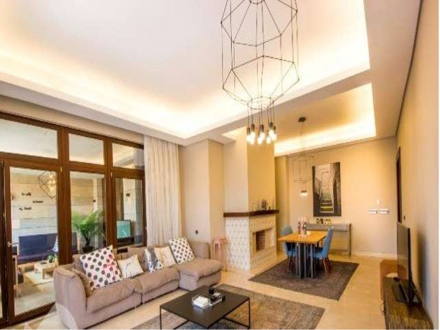 Ultra modern apartment for rent in forty west sheikh zayed city Slide 3