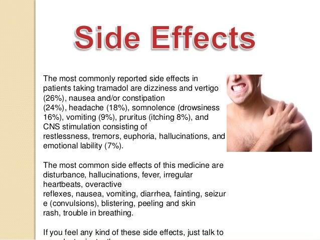 tramadol side effects in women