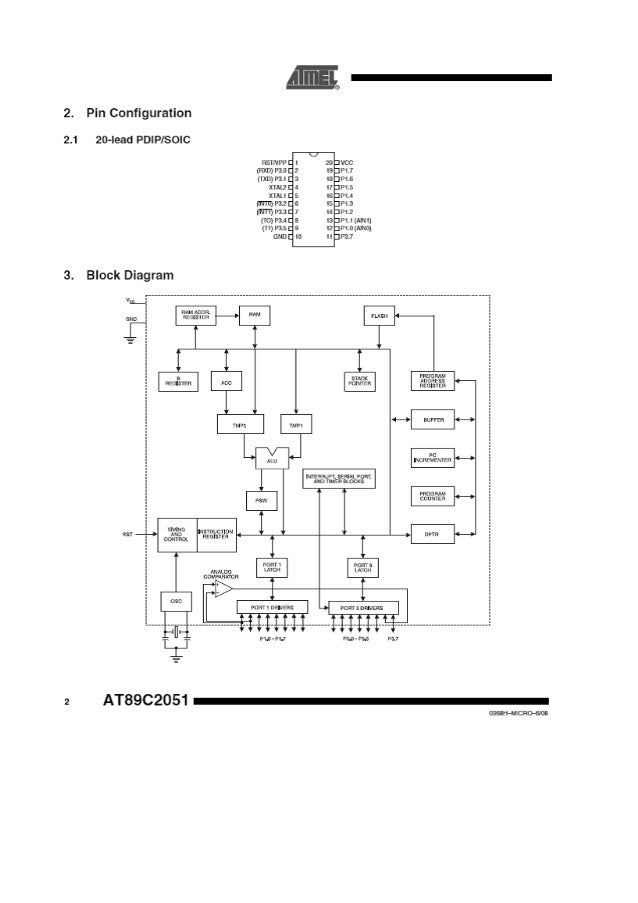 Btechnal Year Ece Project Report On Ultrasonic Distance Measure R