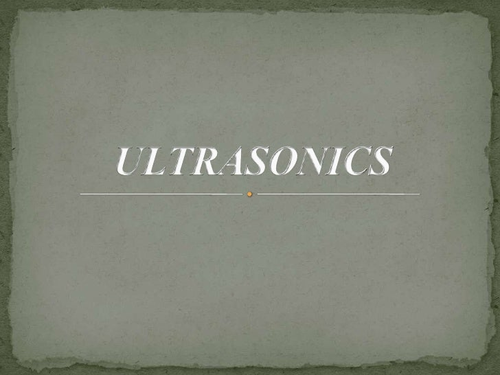 Infrasonics  The frequency of Sound waves below 20 hertz is called   infrasonic range. These waves are called as infraso...