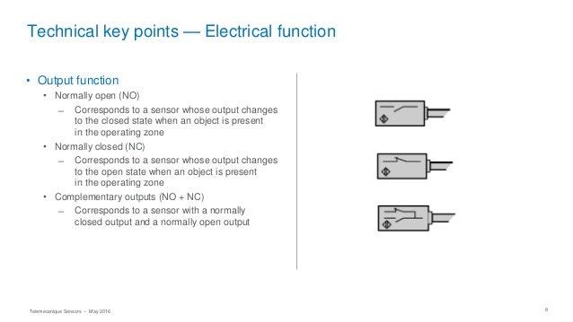Telemecanique Sensor Wiring Diagram Complete Wiring Diagrams - Photoelectric sensor wiring diagram