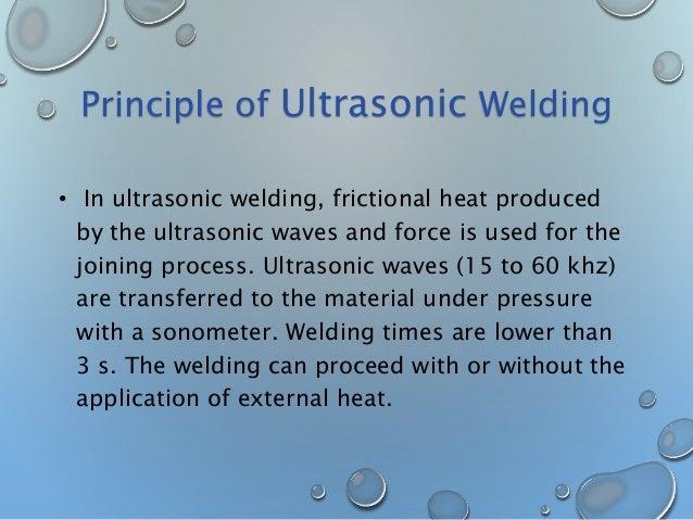 Welding Handbook - 9 Edition, Volume 3 : Welding Handbook : Publications : American Welding Society ultrasonic welding process parameters