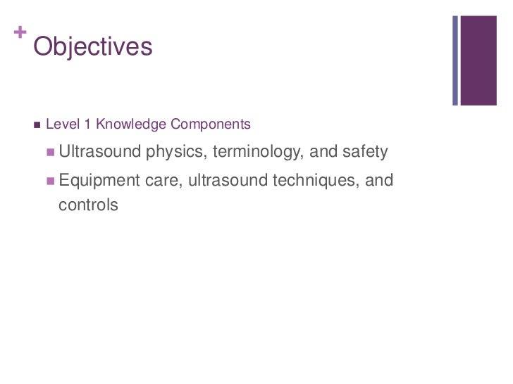 Ultrasound Slide 2