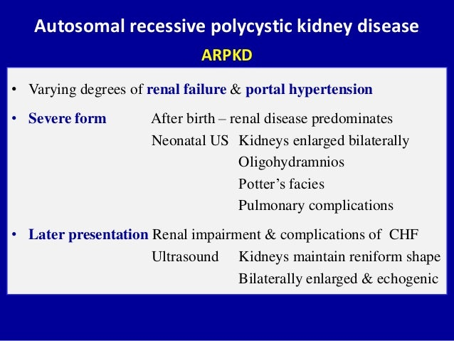Ultrasound Of The Urinary Tract Renal Cysts