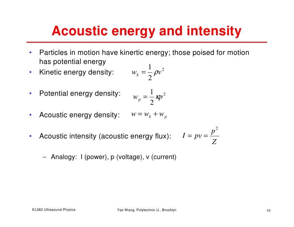 relationship between flux and intensity
