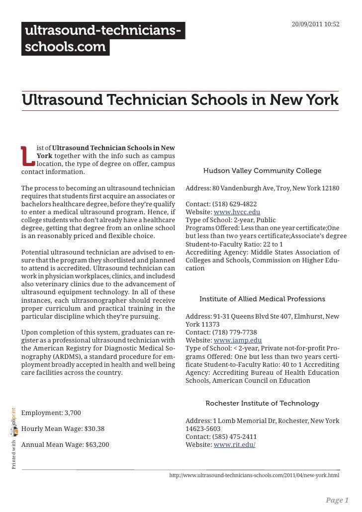 20/09/2011 10:52                 ultrasound-technicians-                 schools.com                Ultrasound Technician ...