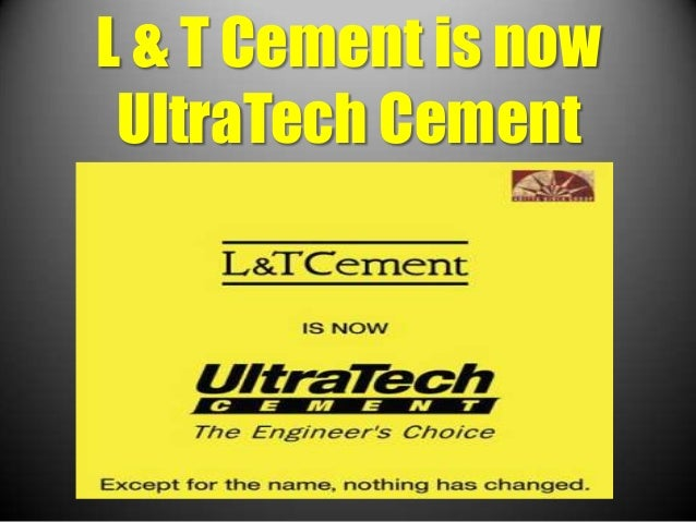 marketing strategy of ultratech cement Bombay high court rejects ultratech cement's plan to buy jp associates' plants in mp et bureau | updated: feb 27, 2016, 0243 am ist 0 comments bombay high court has rejected the scheme.