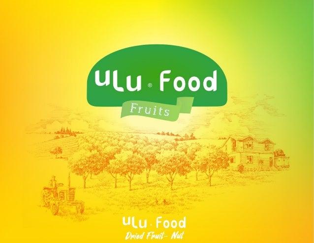 ulufood dried fruits catalog 1 638