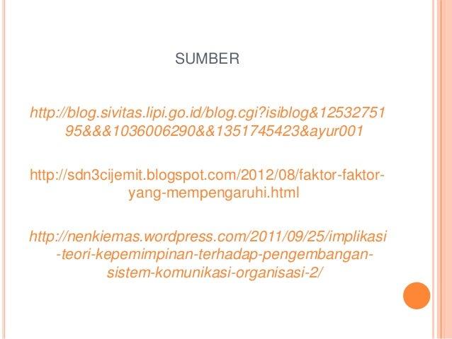 SUMBER http://blog.sivitas.lipi.go.id/blog.cgi?isiblog&12532751 95&&&1036006290&&1351745423&ayur001 http://sdn3cijemit.blo...