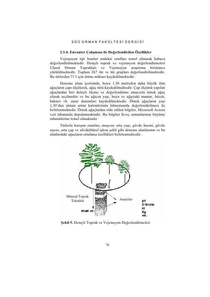 Ormancılık ekipmanı: tipleri ve çalışma