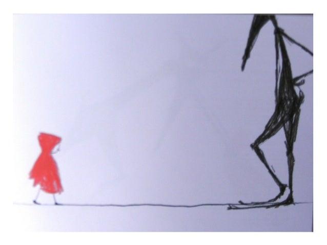 Livro-Uma Chapeuzinho Vermelho Slide 3