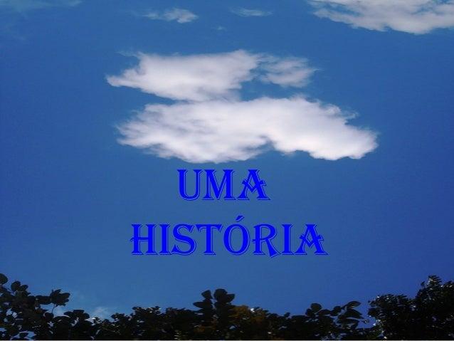 UMAhiSTÓRiA