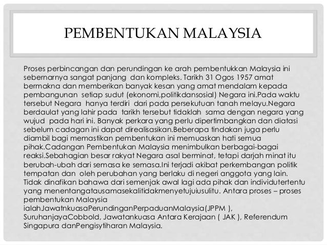 Sejarah STPM Kertas 2 (Sejarah Malaysia dan Asia)