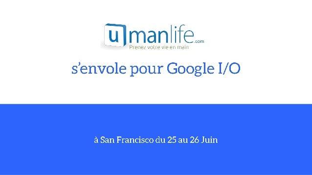 Lancée en 2008, Google I/O est une conférence annuelle de deux jours organisée par Google. Chaque édition a son lots de su...