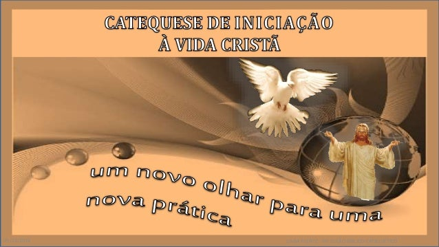 05/11/2014 LIANA PLENTZ - VIII SULÃO BÍBLICO-CATEQUÉTICO