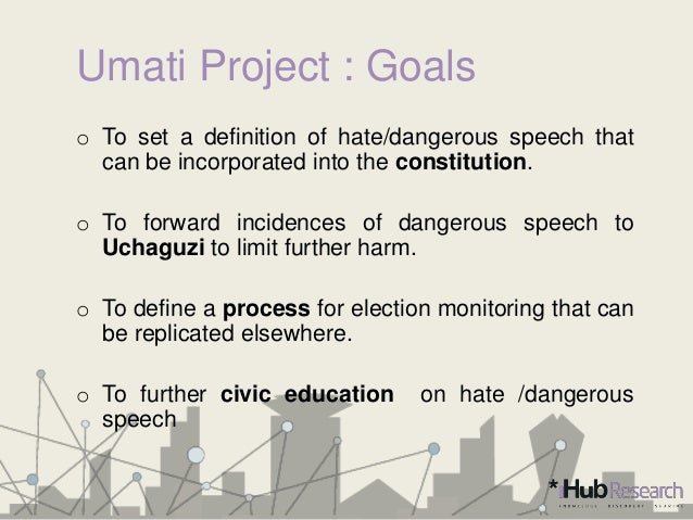 Umati presentation_uchaguzi_ushahidi Slide 3