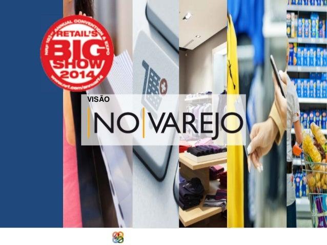 VISÃO  Copyright Grupo Padrão 2014