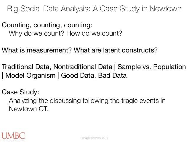 big data case study