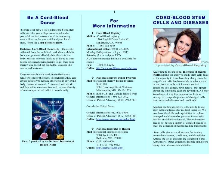 Leukemia information