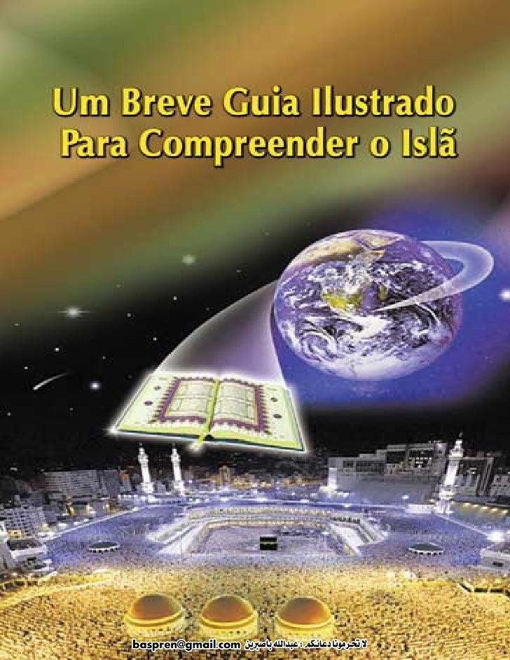 Um Breve Guia Ilustrado Para Compreender O Islã _ Portuguese