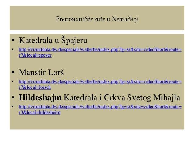 Preromaničke rute u Nemačkoj • Katedrala u Špajeru • http://visualdata.dw.de/specials/welterbe/index.php?lg=sr&site=videoS...