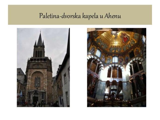 Paletina-dvorska kapela u Ahenu