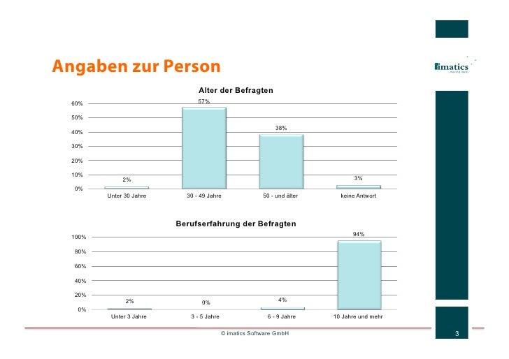 Umfrage iPad im Gesundheitwesen Slide 3