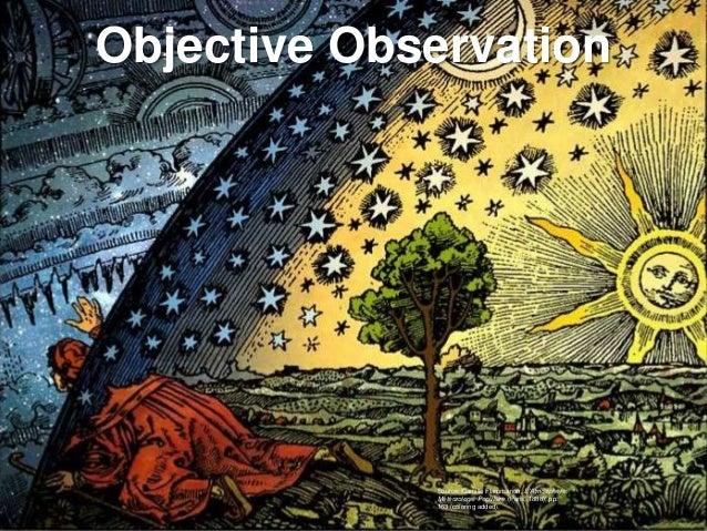 Objective Observation Source: Camille Flammarion, L'Atmosphere: Météorologie Populaire (Paris, 1888), pp. 163 (coloring ad...