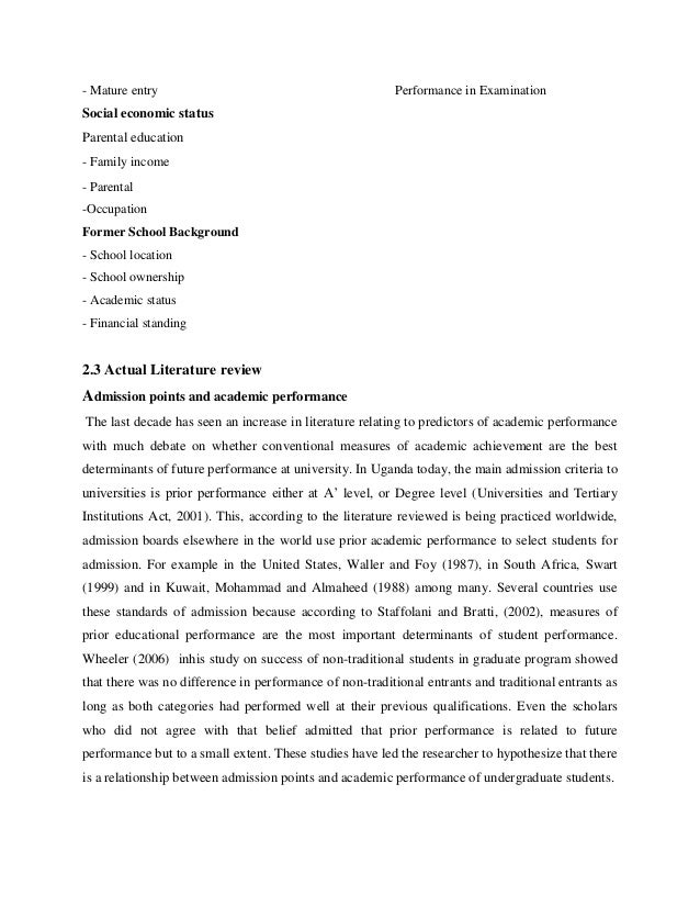 5bic example essay
