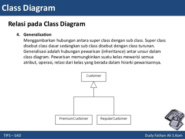 System analysis and design unified modeling language uml 29 class diagram ccuart Image collections