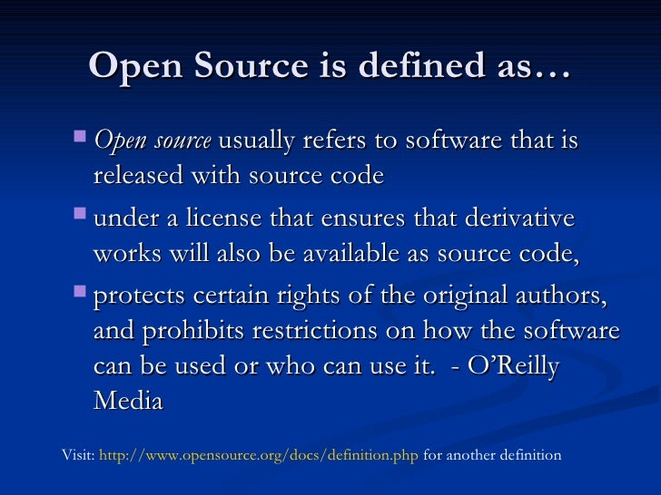 open - Use Case Tools Open Source