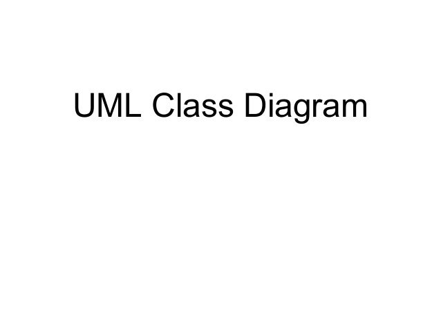 Uml class diagram slideshare library of wiring diagram uml class diagram rh slideshare net uml class diagram example uml class diagram tutorial ppt ccuart Images