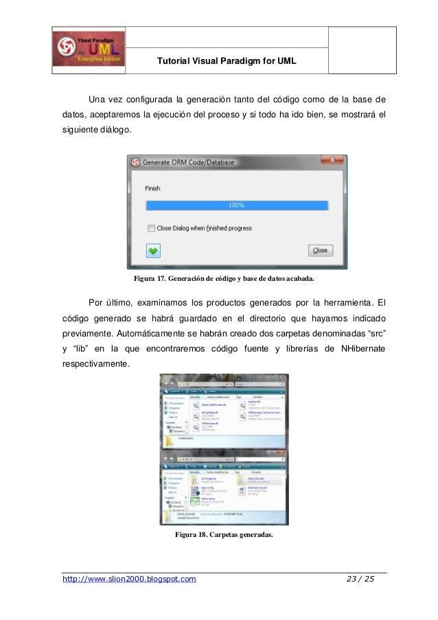 visual paradigm uml tutorial pdf