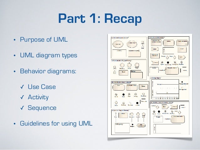 Uml for business analysts sequence guidelines for using uml 19 structure diagrams ccuart Image collections