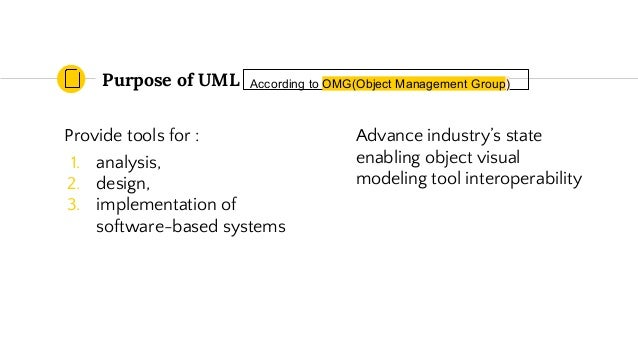 lecture 5_Sequence Diagram.ppt | Unified Modeling Language ...